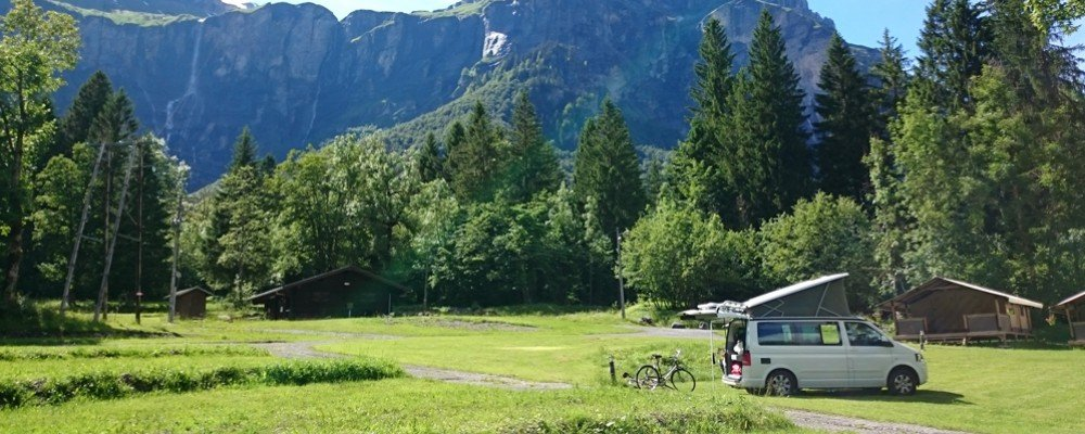 Hiking the Pyrennes Campervan hire