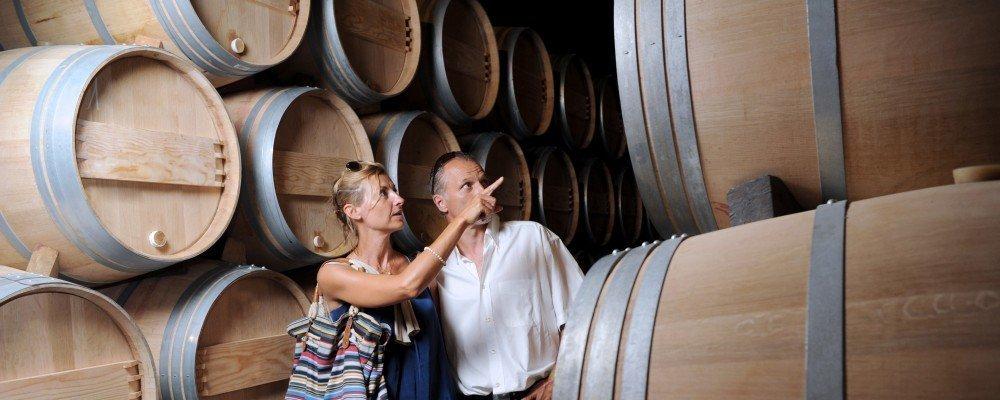 Bordeaux Wine Tours Camper van hire